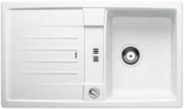 BLANCO LEXA 45 S белый SILGRANIT 514654