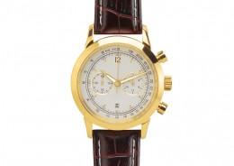 Наручные часы Mercedes-Benz Chronograph Retrograph B66043425