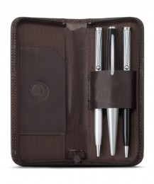 Футляр для ручек Mercedes-Benz Pen Case Classic 2012 B66041480