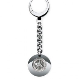 Брелок Mercedes-Benz Key Chains Glory Days 2012 B66043443