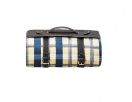 Покрывало для пикника Mercedes-Benz Check Picnic Blanket Classic 2012 B66041475