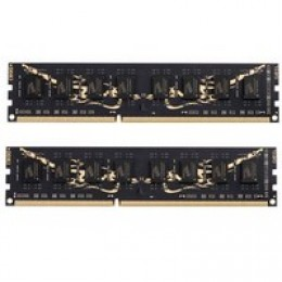 16GB DDR3 (2x8GB) 1600 MHz GEIL Dragon Ram (GD316GB1600C11DC)