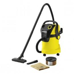 Пылесос сухой и влажной уборки Karcher WD 5.400 (1.347-850.0)