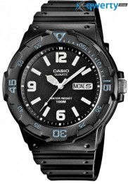 Casio MRW-200H-1B2VEF