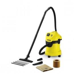 Пылесос сухой и влажной уборки Karcher WD 3.500 P (1.629-681.0)