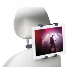 Автодержатель Cellular Line for iPad 2/3 на подголовник (DRIVEINIPAD)