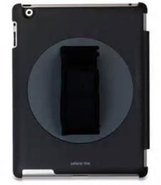 Накладка+держатель Pratico iPad 3 (PRATICOIPAD3)