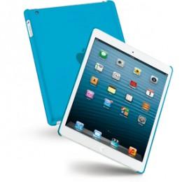 Накладка Cool Fluo iPad mini Blue (COOLIPADMINIB)