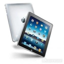 Накладка iPad Invisible Transparent (BKINVISIBLECIPAD)