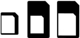 Универсальный SIM адаптер Cellular Line (UNIVERSALSIMADAPT)
