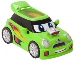 Игрушечная машинка Mini Go Freestylers Charge 80 45 2 327 870