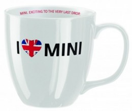 Чашка I love Mini Mug White 80 23 2 148 916