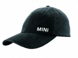 Бейсболка Mini Wordmark Cap (80162152813)