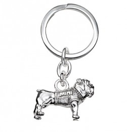 Брелок Mini Bulldog Key Chain 80 23 0 433 188