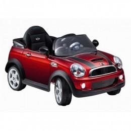 Детский электромобиль Mini Cooper S Cabri 80 93 2 220 854