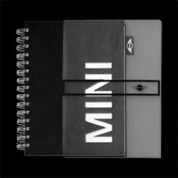 Записная книжка Mini Notebook 80 57 0 443 328