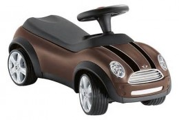 Детский автомобиль Mini Baby Racer Hot Chocolate / Black 80 93 2 321 123
