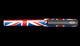 Шариковая ручка Mini Union Jack Ballpoint Pen 80 57 0 444 517