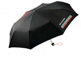 Легкий складной зонт Mini Challenge Telescopic Umbrella 80 23 2 154 276