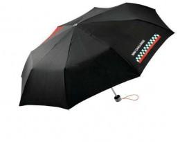 Легкий складной зонт Mini Challenge Telescopic Umbrella 80 23 2 154 276