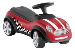 Детский автомобиль Mini Baby Racer Chilli Red / Black 80 93 2 327 826