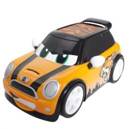 Игрушечная машинка Mini Go Freestylers Tiger 80 45 2 327 871