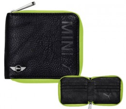 Кошелек Mini by Puma Wallet 80 22 2 318 917