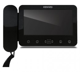 KENWEI E-705C BLACK