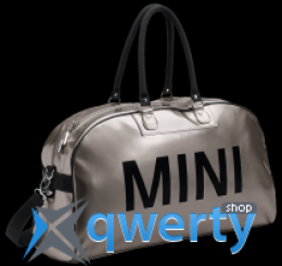 Сумка MINI Big Duffle Bag, Silver 80 22 2 294 752