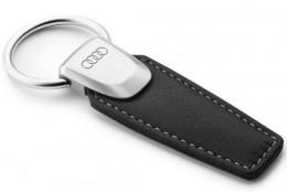 Брелок для ключей Audi Leather key ring 3181000200