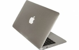 Чехол iPearl Crystal Case for MacBook Air 13 Clear (IP10-MBA-08202F)