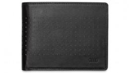 Мужское портмоне Audi Men's wallet 2012 3141100700