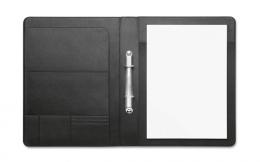 Кожаная папка Audi Leather folder 2012 3141101600