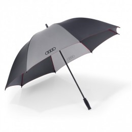 Зонт-трость Audi Golf umbrella, grey, 2013 3121200100