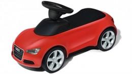 Детский автомобиль Audi Junior quattro, red, 2013 3201200120