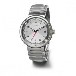 Наручные часы Audi Three-hand watch silver 2012 3100900100