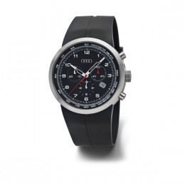 Хронограф Audi Chronograph Rubber Band 2012 3100900500