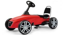 Детский автомобиль Audi Kids Car 3200800400