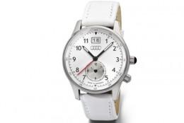 Женские наручные часы Audi Women's Dual Time Watch 2012 3101000100