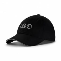Бейсболка Audi Baseball cap black 3130707730
