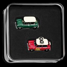 Набор исторических Mini History Set Miniatures 80 41 2 186 351