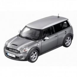 Модель автомобиля Mini Clubman Cooper S Dark Silver 80 42 0 421 046