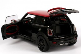 Модель автомобиля Mini John Cooper Works, Scale 1:18 80 43 2 221 453