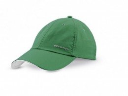 Бейсболка BMW Golfsport Functional Cap Green 80 33 2 207 968