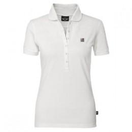 Женская рубашка-поло Mini Ladie's Street Polo, White 80 14 2 208 859