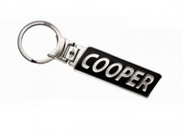 Брелок Mini Cooper Key Ring 80 27 2 318 603