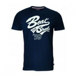 Мужская футболка Mini Men's Navy Street T-Shirt 80 14 2 208 827