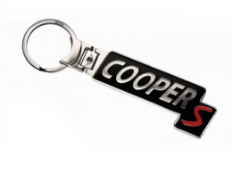 Брелок Mini Cooper S Key Ring 80 27 2 318 602