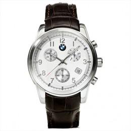Мужские наручные часы хронограф BMW Quartz Chrono Men's Watch 80 26 2 179 745