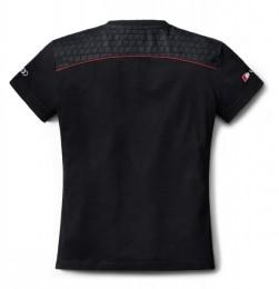 Женская футболка Audi S line Women's T-shirt 2012 3131102602